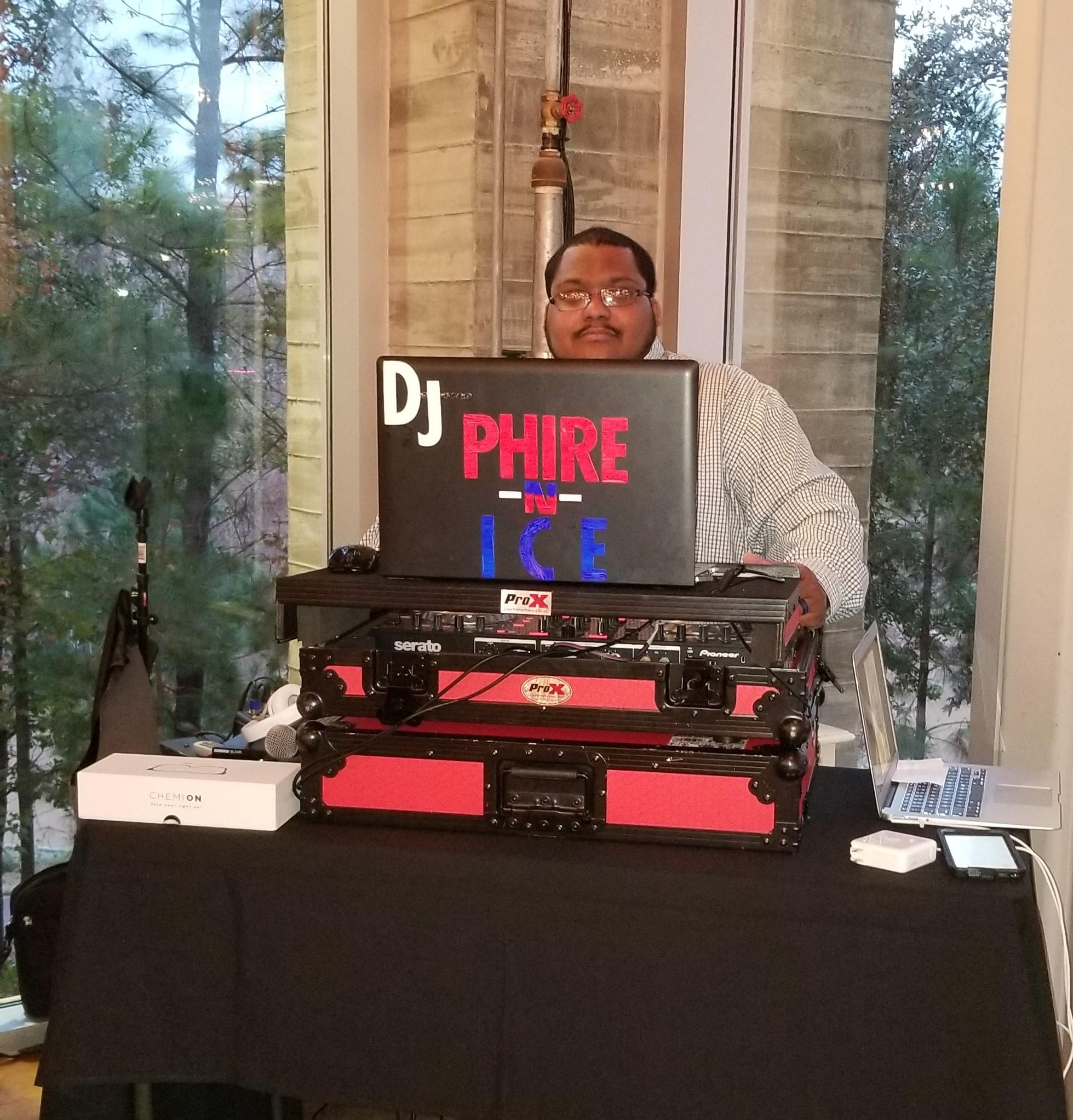 DJ Phire & Ice