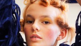 Photography By Linda Andersson  Make Up Soley Astudottir Hair Sofia Geideby