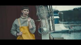 Mcdonalds - Hipster Burger