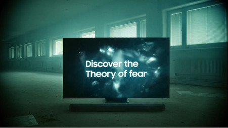 Samsung - Theory of fear