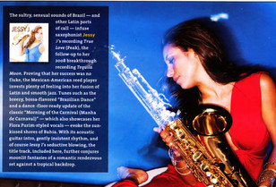 Jazz review - True Love
