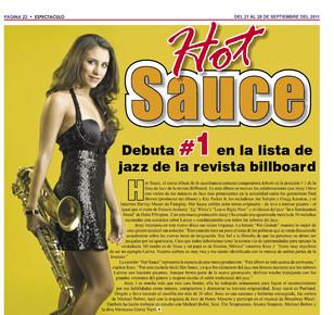 Hot Sauce review