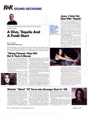R n R Magazine