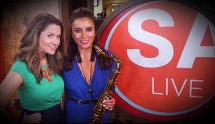 SA Live TV Show