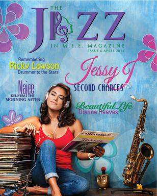 Jazz in M.E.E.