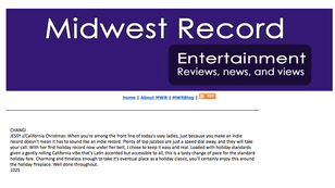 Midwest Record (review)