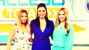 Accesso Total TV Show