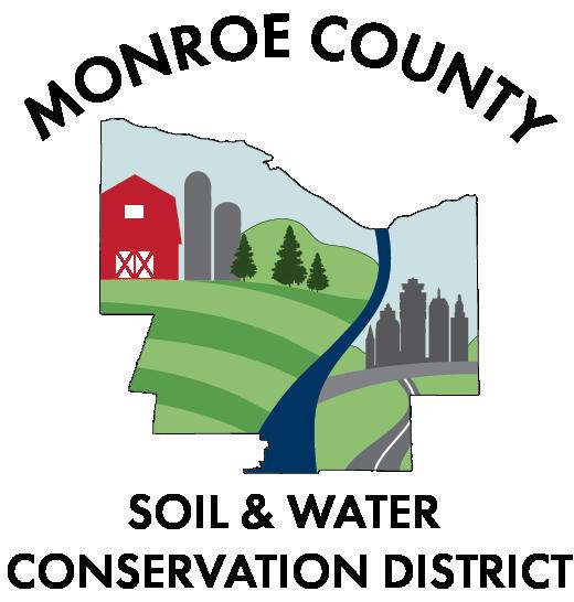 Monroe County Tree & Shrub Program