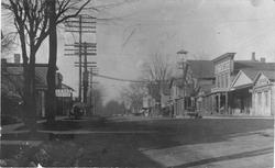Scottsville Main Street