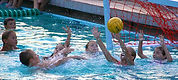 Recreation Programs Youth Water Polo
