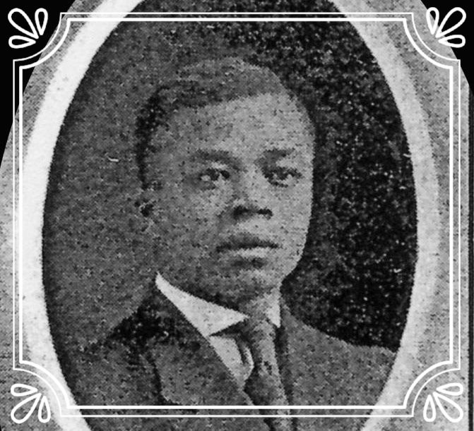 Frank F. Thompson Sr.