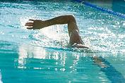 Recreation Prigrams Lap Swimming