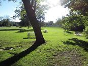 Points of Interest Canawaugus Park in Scottsville
