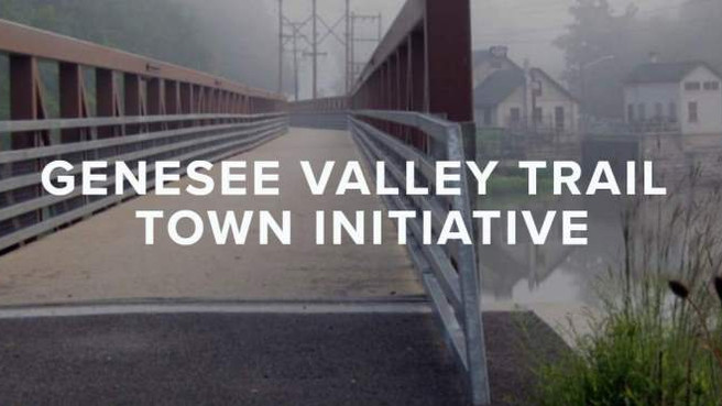 Genesee Valley Trail Town Initiative