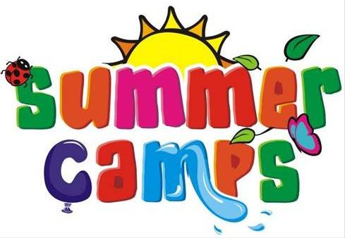 Summer Camp Program Registration Open!