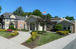 Wheatland Senior Center