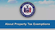 Assessor's Office property tax exemptions