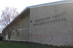 Town of Wheatland New York Wheatland-Chili Middle/High School
