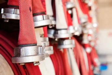 Public Hearing - Fire District Dissolution
