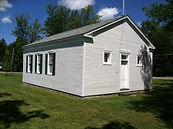 Places to See No 4 one room school house