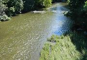 Points of Interest Oatka Creek