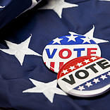 Town Clerk voting information