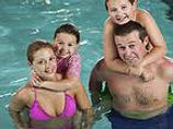 Recreation Programs Faimly Swim