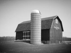 Wells Barn