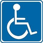 Town Clerk handicap parking permits