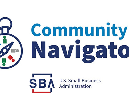 Community Navigator Program Information Session