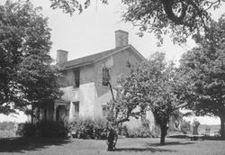 Rawson Harmon II House