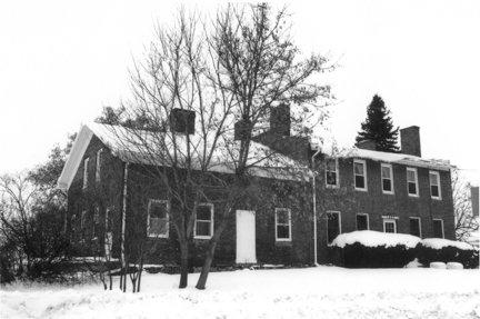 Clark Hall Tavern