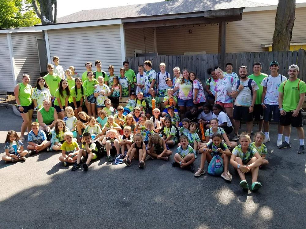 Wheatland Recreation Summer Camp
