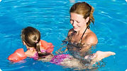 Recreation Programs Preparation for Swimming Lessons