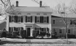 Edson-Loftus House