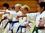 Recreation Programs Youth After School Karate
