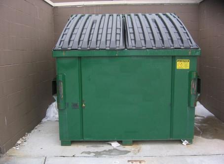 Trash Clean-Up 2020