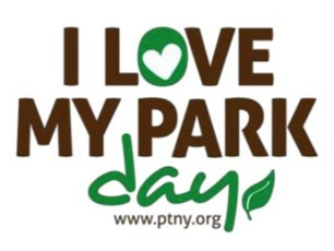 I Love My Park Day Projects for Volunteers