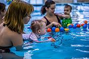 Recreation Programs Parent / Child Swim