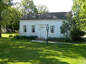 Places to See Sage-Marlowe House in Scottsville