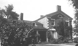 Sylvester Harmon House