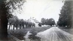 Allen Woolen Mill circa 1900