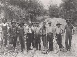 Garbutt miners