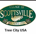 Village of Scotsville Logo