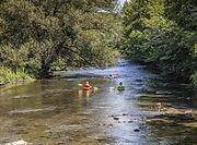 Points of Interest Oatka Creek Park