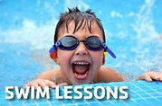 Recreation Program Group Swimming Lessons