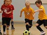 Recreation Programs Youth Indoor Soccer