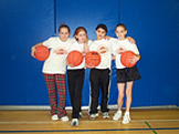 Recreation Programs Youth Basketball