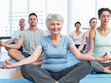 Recreation Programs Gentle Yoga