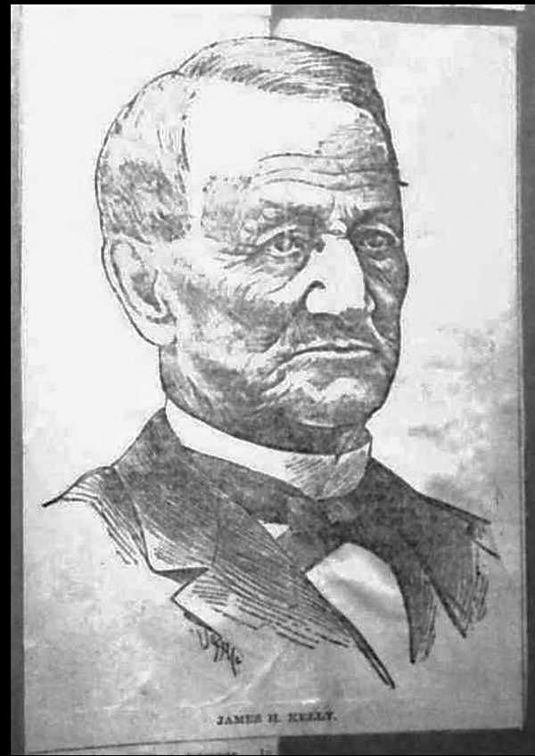 James H. Kelly